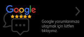 UĞURFOTO Google Yorumları